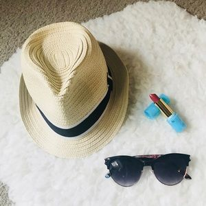 Roxy Fedora Hat